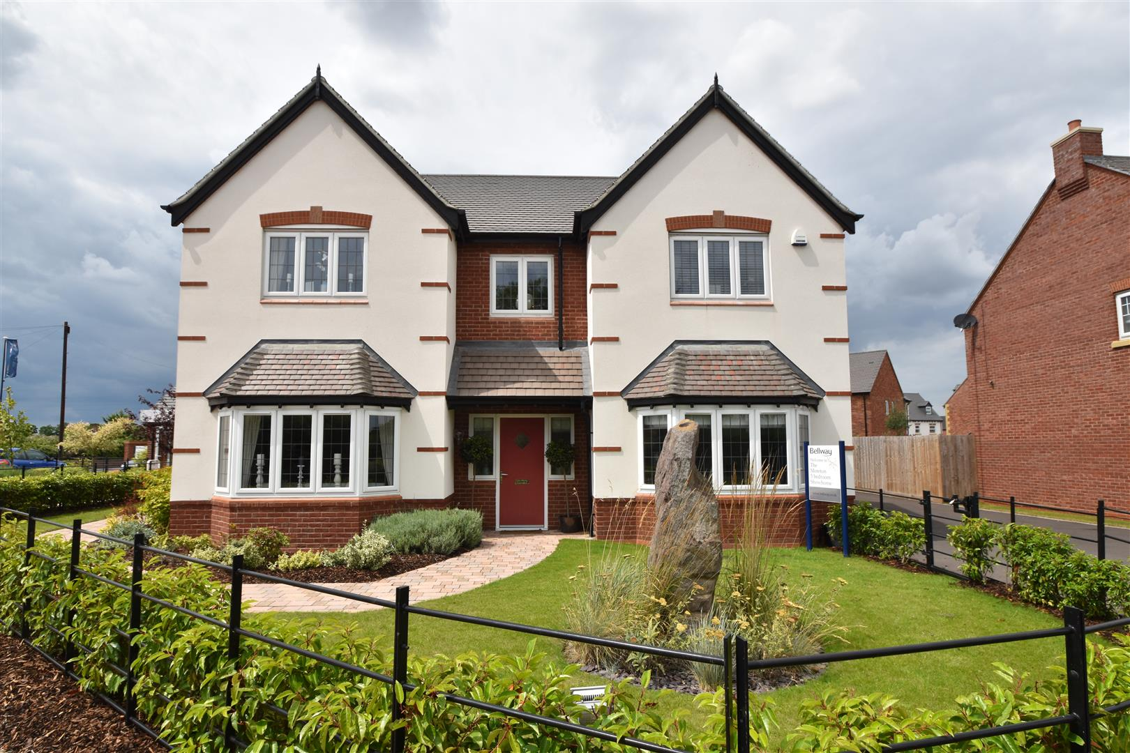 5 Bedrooms House for sale in Claines, Worcester